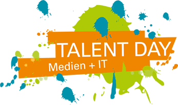 TALENT DAY Medien + IT am 09.11.2016